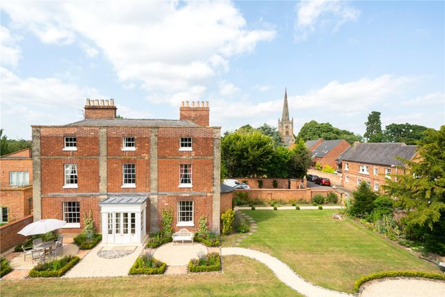 Thumbnail Detached house for sale in Mill Lane, Stratford-Upon-Avon