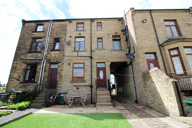 Thumbnail Terraced house to rent in Cutler Heights Lane, Bradford