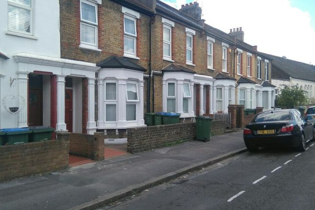 Thumbnail Terraced house to rent in Troughton Road, Charlton, London