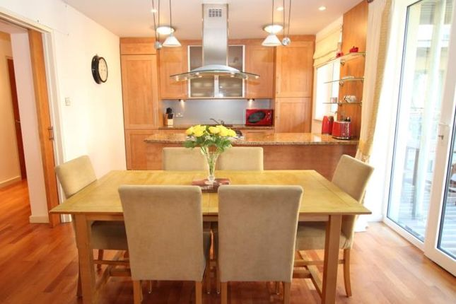 Thumbnail Flat to rent in Holyrood Road, The Park, Edinburgh