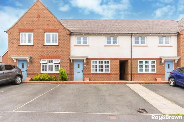 3 bed terraced house for sale in River Avenue, Trelewis, Treharris CF46