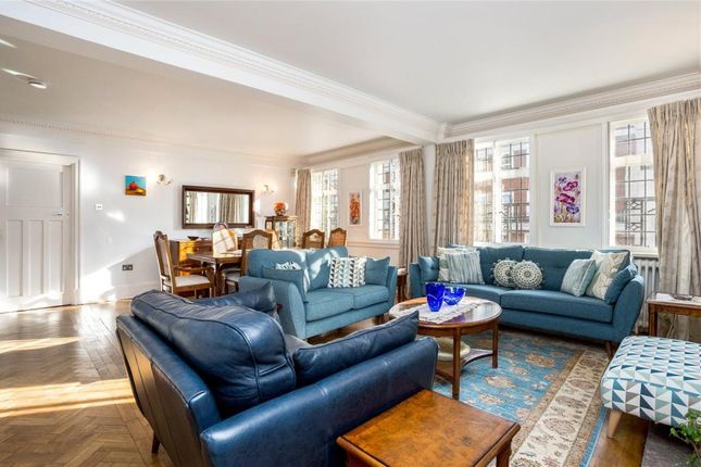 Thumbnail Property for sale in Chiltern Court, Baker Street