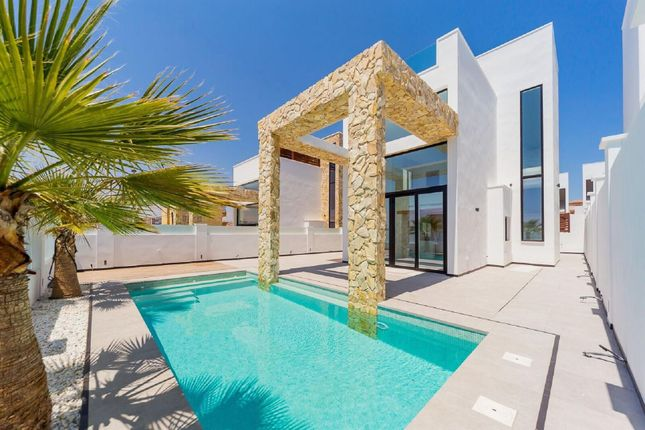 Thumbnail Detached house for sale in Torre Del Moro, Torrevieja, Costa Blanca, Spain