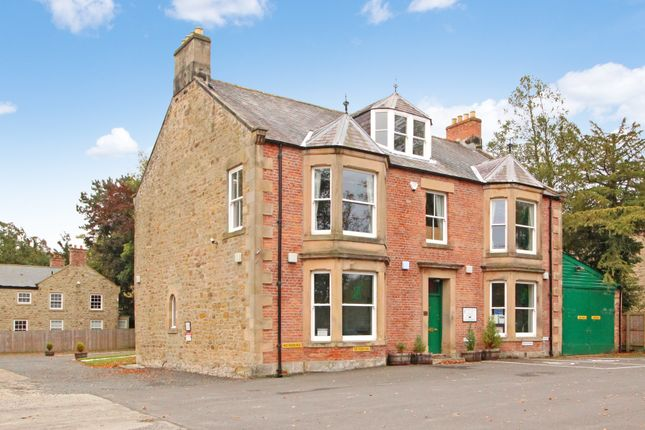 Thumbnail Office to let in West Orchard House, Allendale Road, Hexham