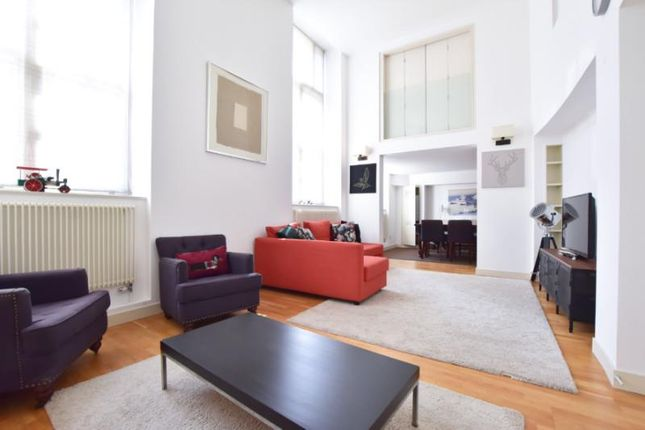Thumbnail Flat to rent in The Academy, Lawn Lane, Vauxhall, London
