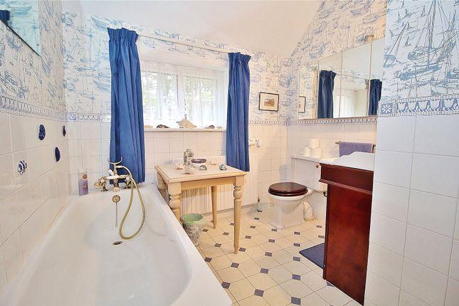 Bathroom of Salvington Hill, High Salvington, West Sussex BN13