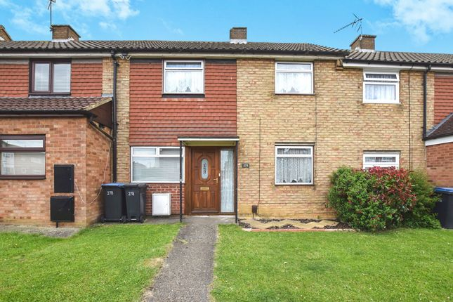 2 bed terraced house for sale in Abbotsweld, Harlow