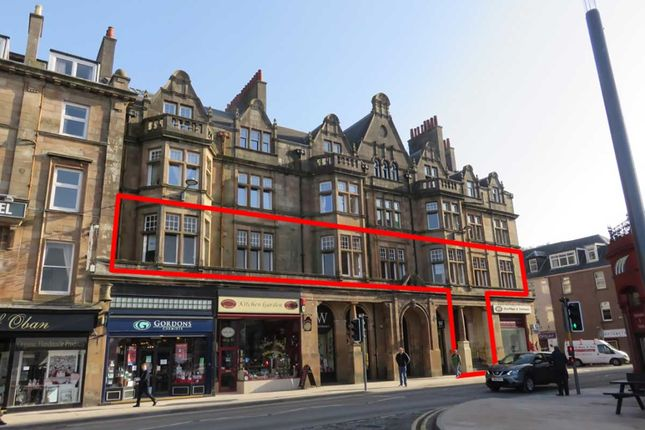Thumbnail Leisure/hospitality to let in Albany Terrace, George Street, Oban