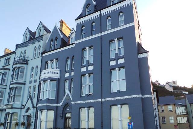 Thumbnail Flat to rent in Flat 4 Victoria House, Victoria Terrace, Aberystwyth