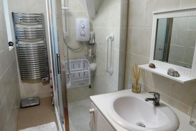 Shower Room of Maison Dieu Road, Dover CT16