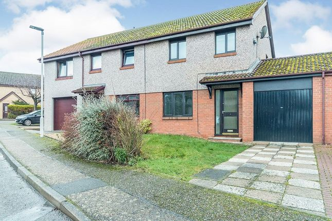 Thumbnail Semi-detached house to rent in Balormie Place, Lossiemouth