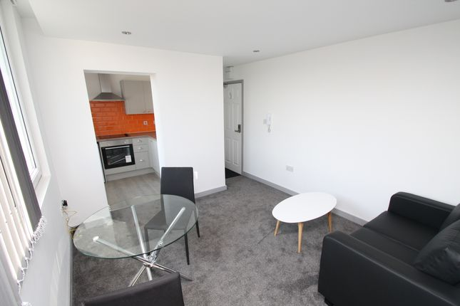 1 bed flat to rent in Anlaby Road, Hull HU1