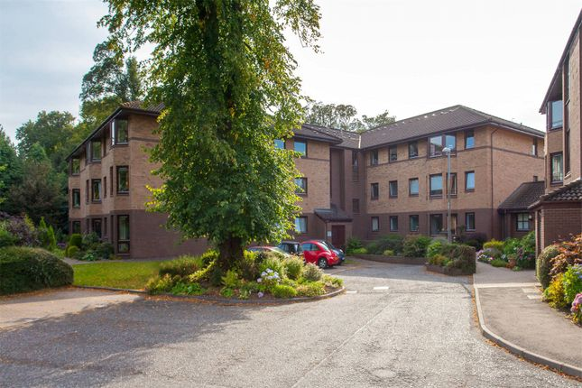 Thumbnail Property for sale in Barnton Avenue West, Edinburgh, Midlothian