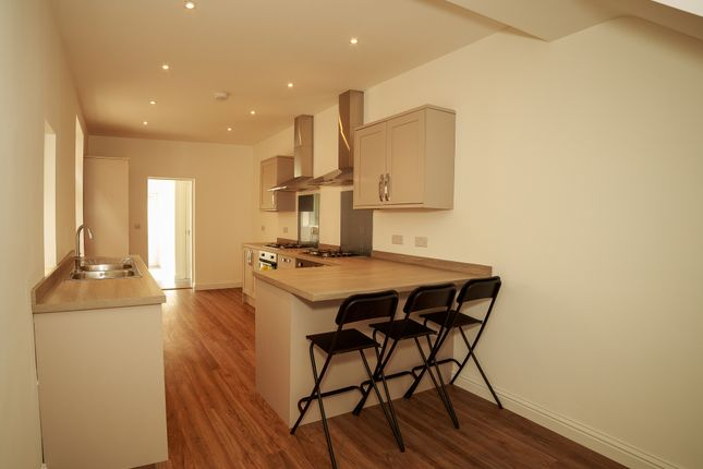 Thumbnail Terraced house to rent in Margate, Southsea