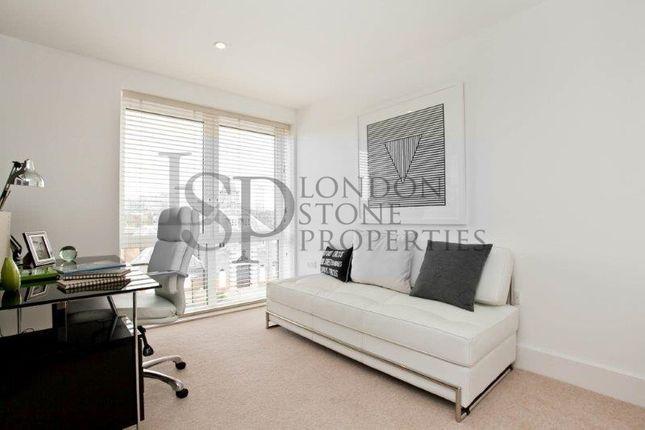Bedroom 3 of Number One Street, Royal Arsenal, London SE18