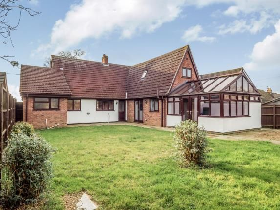 Thumbnail Detached house for sale in South Walsham, Norwich, Norfolk