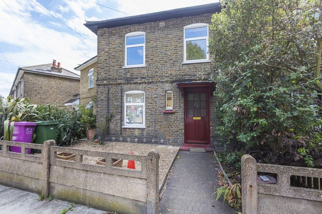 Thumbnail Cottage for sale in Chapel House Street, London