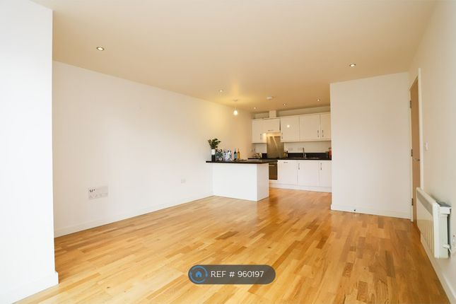 2 bed flat to rent in The Rock, Bury BL9
