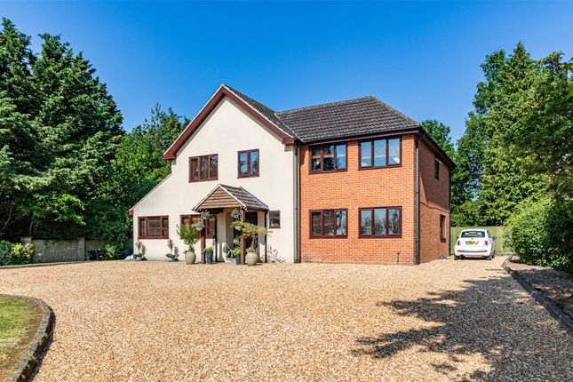 Thumbnail Detached house for sale in Bayswater Road, Headington, Oxford