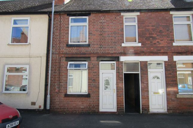 Thumbnail Property to rent in Craven Street, Horninglow, Burton-On-Trent