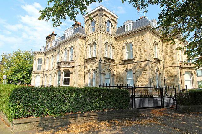 Thumbnail Flat to rent in Victoria Avenue, Harrogate