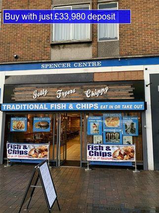 Thumbnail Restaurant/cafe for sale in Carlton Street, Castleford