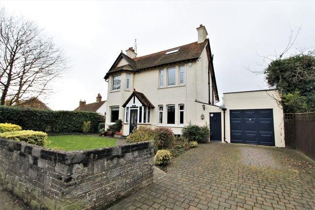 Thumbnail Detached house for sale in Bedmond Road, Hemel Hempstead