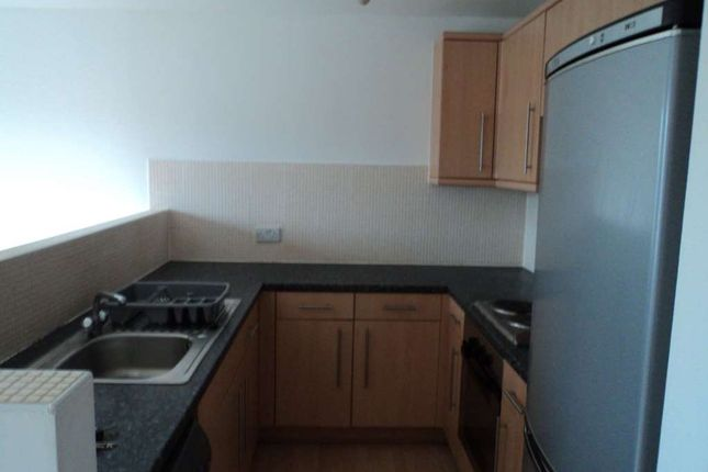 Thumbnail Flat to rent in Welbeck Street South, Ashton-Under-Lyne