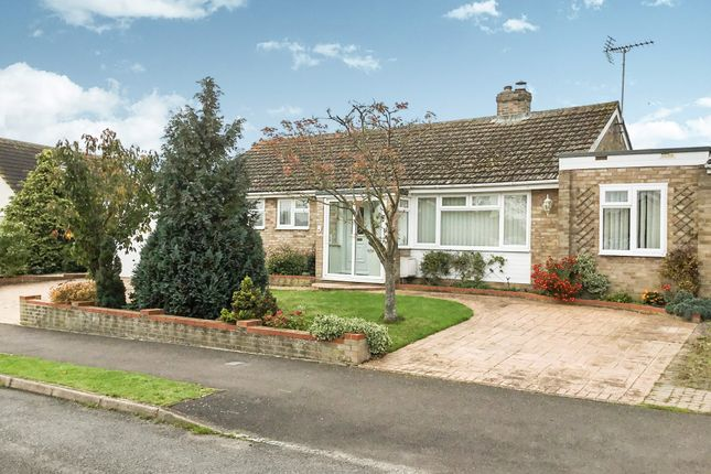 3 bed detached bungalow for sale in St James Road, Radley, Abingdon