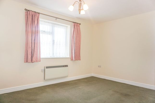 Bedroom One of The Broadway, Minster, Sheerness ME12