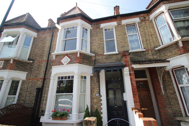 Thumbnail Property to rent in Longhurst Road, London