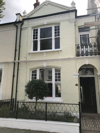 Thumbnail Terraced house to rent in Danehurst Street, London