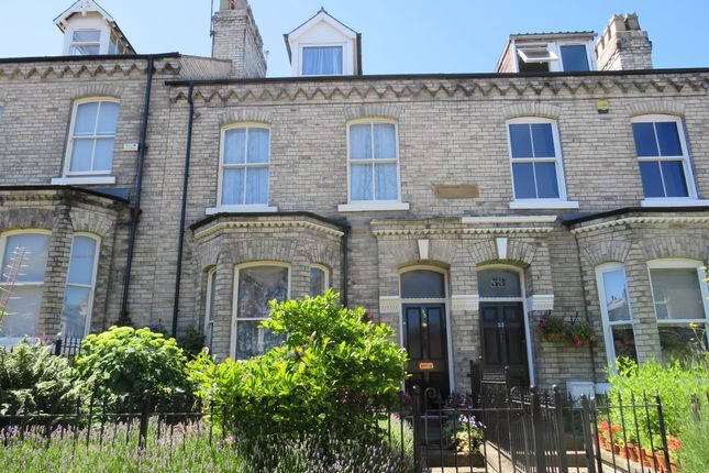 Thumbnail Terraced house for sale in Cameron Walker Court, Bishopthorpe Road, York