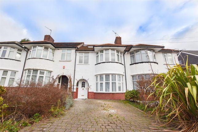 Thumbnail Property to rent in Westhurst Drive, Chislehurst