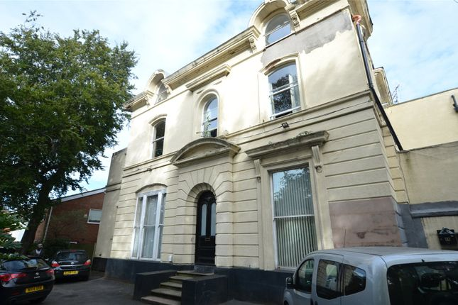 4 bed flat for sale in Lilley Road, Liverpool L7