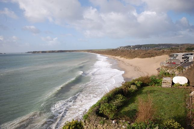 Thumbnail Flat for sale in Connaught House, 10 Esplanade, Tenby