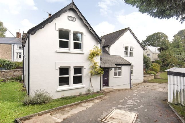 Thumbnail Detached house for sale in Stroud, Gloucestershire
