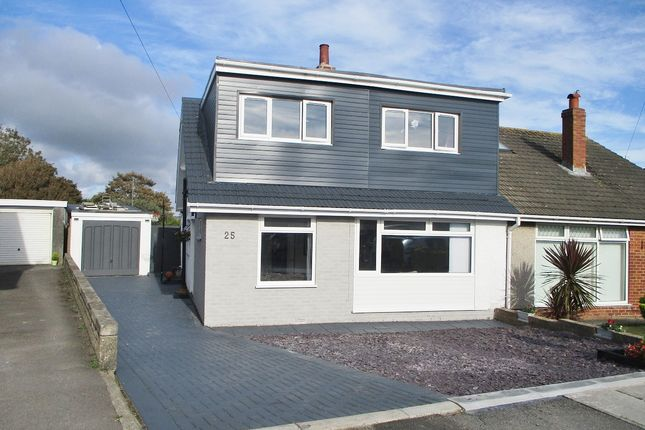 5 bed semi-detached house for sale in Summerfield Drive, Porthcawl CF36