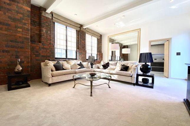 Thumbnail Flat for sale in Sterling House, Caroline Street, Jewellery Quarter