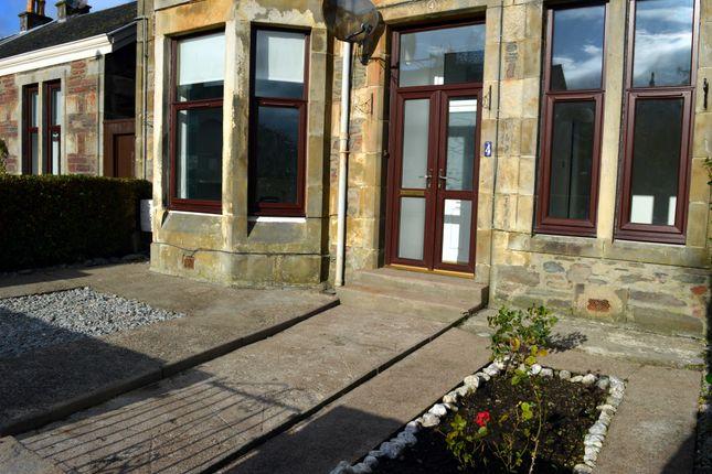 Garen To Front & Entrance
