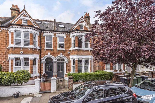 Cautley Avenue, London SW4
