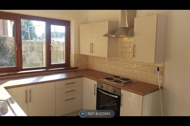 Thumbnail Terraced house to rent in New Road, Neath