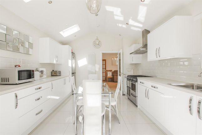 Thumbnail Semi-detached house for sale in Trafalgar Road, Salford