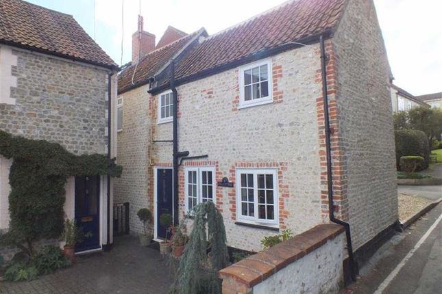 Thumbnail Detached house for sale in King Street, Warminster, Wiltshire
