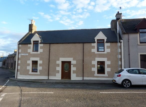 Thumbnail Flat to rent in 1 Mid Street, Buckie, 1Jq.