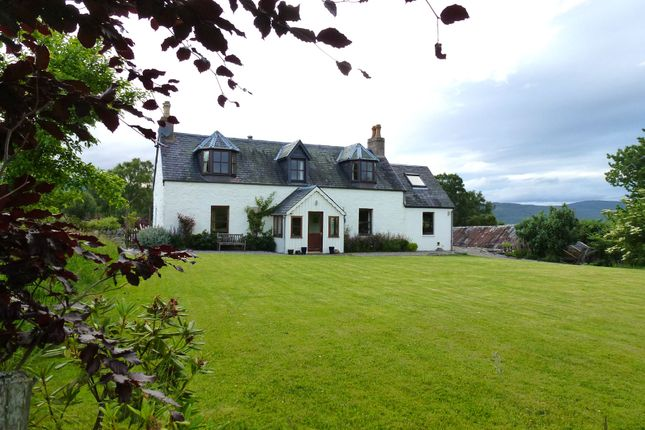 Thumbnail Detached house for sale in Dellmhor, Rothiemurchus, Aviemore