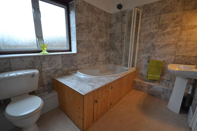 Bathroom of Havelock Road, Bexhill-On-Sea TN40