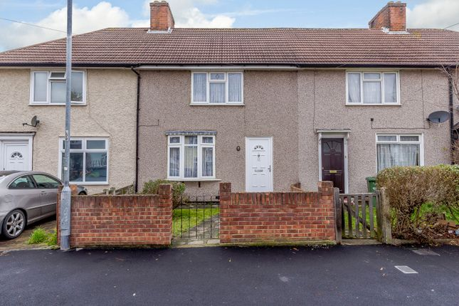 Thumbnail Terraced house for sale in Lillechurch Road, Dagenham