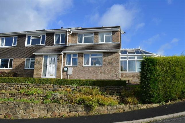 Thumbnail Semi-detached house for sale in 14, Moorfield, Matlock, Derbyshire
