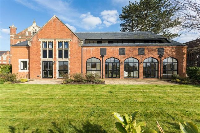 Thumbnail Detached house for sale in Royal Connaught Park, Bushey, Hertfordshire